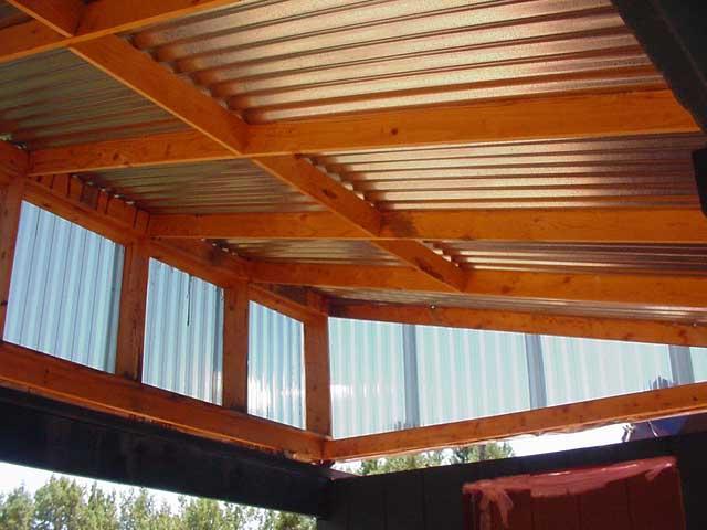 Galvanized Roof   Memphite.com
